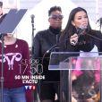 """""""50 mn Inside"""" sur TF1 le 23 mars 2019."""