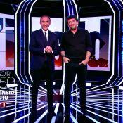 50 mn Inside : Patrick Bruel invité exceptionnel de Nikos Aliagas