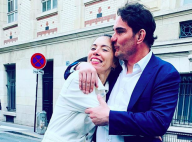 Sébastien Farran : Le manager de Johnny s'est marié avec Nadège Winter