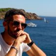 """Florian de """"Mariés au premier regard"""" au parc du Mugel - Instagram, 15 otobre 2018"""