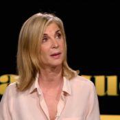 Michèle Laroque, un an sans marcher : le jour où sa vie a basculé...
