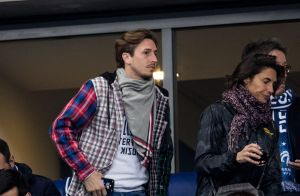 Alessandra Sublet séparée : l'animatrice en charmante compagnie devant les Bleus