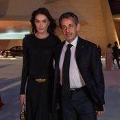Nicolas Sarkozy et Carla Bruni-Sarkozy : Leur folle soirée avec Johnny Depp