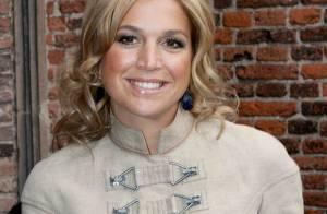 Quand la princesse Maxima des Pays-Bas lance de nouvelles modes...