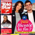 Télé Star du 1er avril 2019