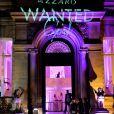 """Illustration - Soirée de présentation du nouveau parfum """"Wanted Girl"""" d'Azzaro à l'hôtel Salomon de Rothschild à Paris, le 29 mars 2019. En 2016, la maison Azzaro entamait une nouvelle ère avec le parfum Azzaro Wanted. À l'image du couturier, Azzaro Wanted incarne l'élégance et la flamboyance comme style de vie. Être Wanted, c'est susciter le désir et l'envie autour de soi.  © Veeren/Bestimage"""