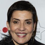 """Cristina Cordula, """"maman fière"""" de son fils, dévoile une très bonne nouvelle"""