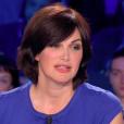 Helena Noguerra dans l'émission On n'est pas couché sur France 2 le 30 mars 2019