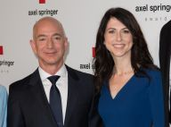 Jeff Bezos : Les détails du divorce du milliardaire, patron d'Amazon