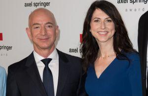 Jeff Bezos : Les détails du divorce du milliardaire, patron d'Amazon