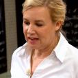 """Hélène Darroze - """"Top Chef 2019"""" sur M6. Le 10 avril 2019."""