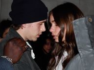 Brooklyn Beckham : Rendez-vous amoureux stylé avec sa chérie Hana Cross