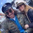 """Clara Bermudes de """"Secret Story 7"""" et son petit ami Louis - Instagram, 13 mars 2019"""