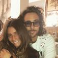 """Clara de """"Secret Story 7"""" et son copain Louis - Instagram, 12 janvier 2019"""