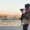 """Tara de """"Secret Story"""" et son fils Mayron - Instagram, mars 2019"""