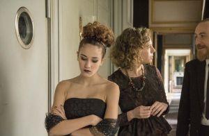 José Garcia, ses filles Thelma et Laurène, actrices : papa agréablement surpris