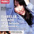 Le magazine Jours de France des mois d'avril et juin 2019