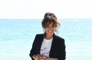 Amel Bent maman : de retour dans The Voice... 5 jours après avoir accouché !