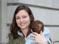 Sophie Ellis-Bextor: Sortie avec son 5e enfant, quatre mois après l'accouchement