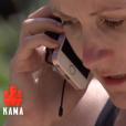 """Chloé dans """"Koh-Lanta, la guerre des chefs"""" (TF1) lors de l'épisode diffusé vendredi 12 avril 2019."""