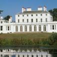 Frogmore House, lieu de la réception de mariage du prince Harry et Meghan Markle, bientôt ouvert au public pour trois jours en mai 2019.
