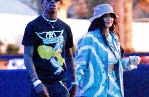 Kylie Jenner à Coachella avec Travis Scott, Jordyn Woods réapparaît au festival