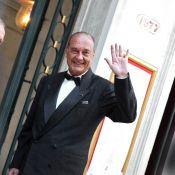 Quand Jacques Chirac drague ouvertement devant Bernadette ! Déjà culte ! Regardez !