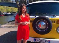 Émilie Broussouloux enceinte de Thomas Hollande : elle dévoile son baby bump