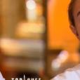 """Alexia dans """"Top Chef 10"""" mercredi 17 avril 2019 sur M6."""