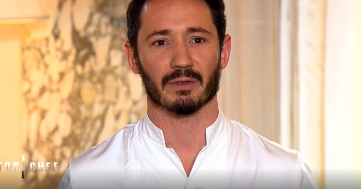Top Chef 2019: Cédric Grolet Dans Top Chef 10 Mercredi 17 Avril 2019 Sur