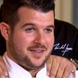 """Guillaume dans """"Top Chef 10"""" mercredi 17 avril 2019 sur M6."""
