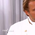 """Nicolas Sale dans """"Top Chef 10"""" mercredi 17 avril 2019 sur M6."""
