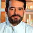 """Jean-François Piège dans """"Top Chef 10"""" mercredi 17 avril 2019 sur M6."""