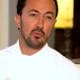 "Romain Meder dans ""Top Chef 10"" mercredi 17 avril 2019 sur M6."