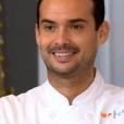 """Samuel dans """"Top Chef 10"""" mercredi 17 avril 2019 sur M6."""