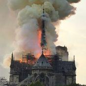 Notre-Dame de Paris : Hélène Ségara et Garou bouleversés...