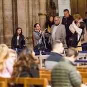 Notre-Dame : Le coeur brisé d'Eva Longoria, Salma Hayek, Barack Obama...