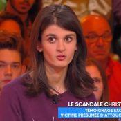 """Christian Quesada, une autre victime témoigne : """"Il était en train de me violer"""""""