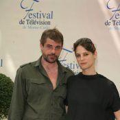 Hélène Fillières et Thierry Neuvic... l'amour au grand jour à Monaco !