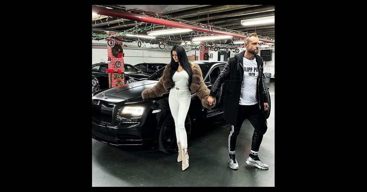 Philipp Plein : Rabiboché with an ex that he has attacked in the courts