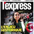 Le magazine L'Express du 17 avril 2019