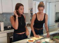 Gigi Hadid : Privée de sport et forcée de suivre un régime par sa mère