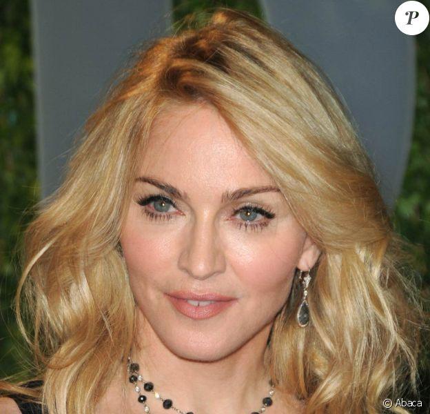 Madonna a été autorisée par la Cour Suprême du Malawi à adopter la petite Mercy