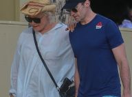 Hugh Jackman et Deborra-Lee Furness : 23 ans de mariage fêtés à la plage