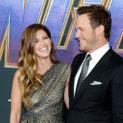 """Chris Pratt et Katherine Schwarzenegger : Leur 1er tapis rouge pour """"Avengers"""""""