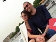 Camille Lacourt en couple : première photo avec sa nouvelle petite amie !