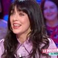 """Nolwenn Leroy se confie sur l'allaitement dans """"Ca ne sortira pas d'ici"""", France 2, 24 avril 2019"""
