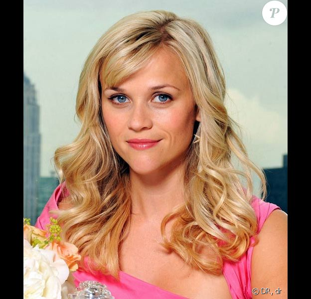 "Reese Witherspoon lance son propre parfum : ""In Bloom By Reese Witherspoon"""