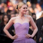 Cannes 2019 : La jeune Elle Fanning, 21 ans, intègre le beau jury d'Iñarritu