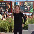 """Kelly Reichardt - Première du film """" Night Moves """" lors du 70e festival du film de Venise Le 31 août 2013"""